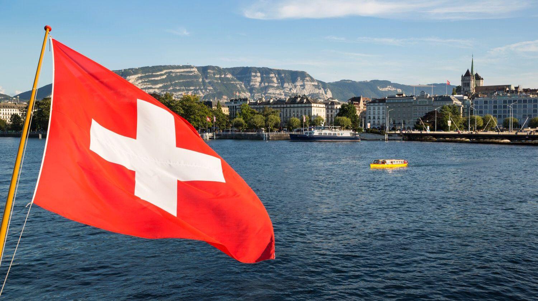 关于瑞士的8个事实