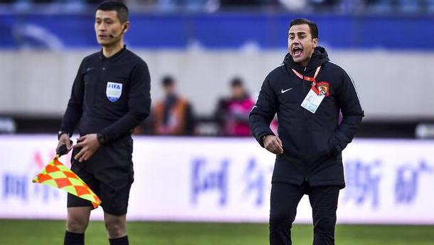 客场取胜不足喜,广州恒大本赛季一严重问题已经逐渐凸显出来!