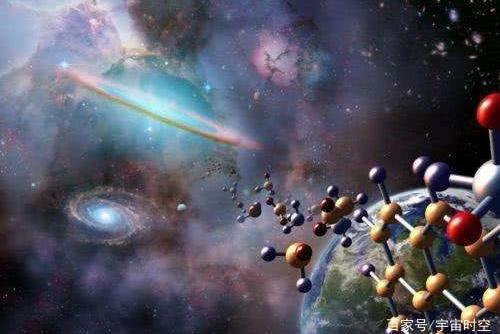 如果宇宙只有地球有生命,地球灭亡后宇宙存在的意义何在?