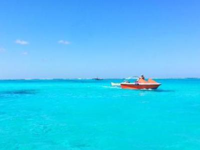 北马里亚纳群岛联邦首都——塞班岛