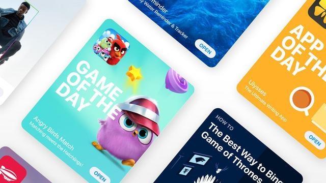 太突然了!荷兰对苹果 App Store 应用商店展开反垄断调查