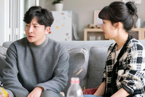 《都挺好》朱丽和苏明成含泪再见:什么样的夫妻离婚后还能复婚?