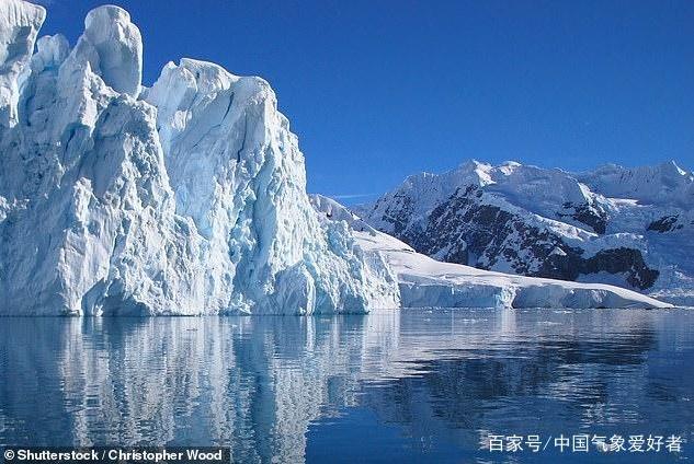 全球变暖再这样下去,南极都能种菜?专家警告:这绝对不是好事