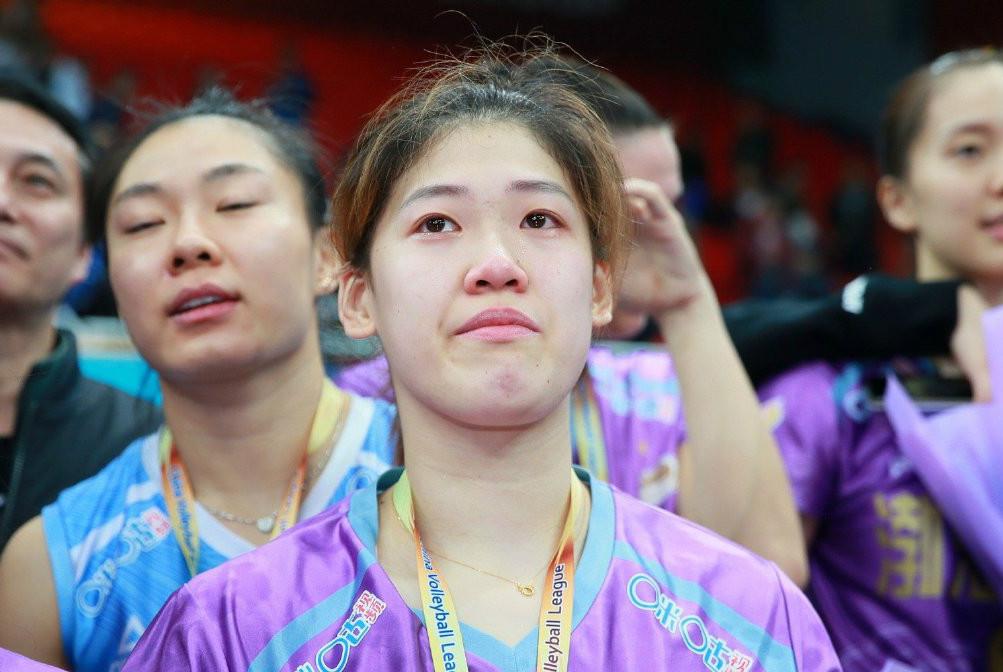 我心目中的女排联赛最佳阵容 李盈莹刘晓彤担主攻 丁霞龚翔宇在列
