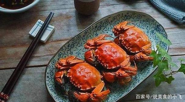蒸螃蟹一般多长时间为好?为什么?