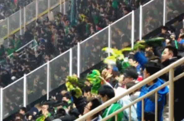 千万不能限制外援加盟:中超1数据高出韩国联赛近5倍!