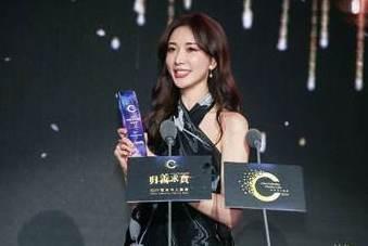 """娱乐圈""""人美心善""""代表女星,除了林志玲,她们五个你绝对想不到"""