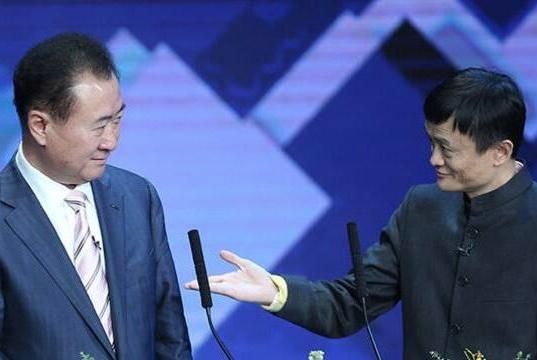 万达集团低迷许久,王健林有望重新夺回中国首富的宝座?