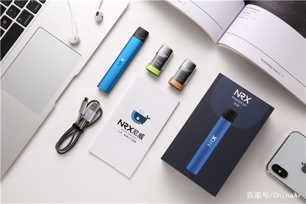NRX尼威电子烟