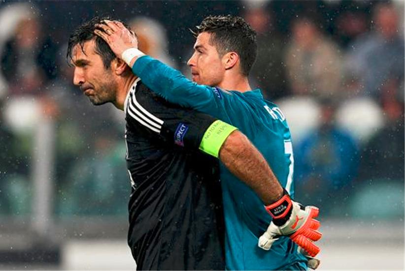 他对C罗帮助巨大,却被梅西攻入关键头球,直言与C罗都想击败对方
