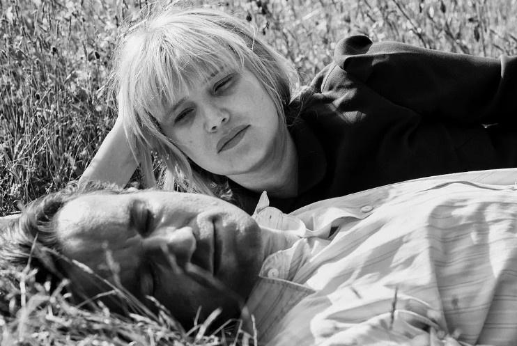 戛纳电影节最佳导演告诉你,爱情是个什么东西!