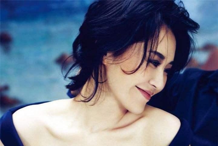 同为50岁,许晴美如少女,陈红却美人迟暮,两人差距一目了然