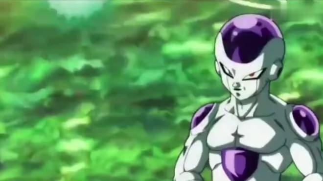 龙珠超:开芙拉合体力量太过强大,超蓝界王拳的孙悟空仍无优势!