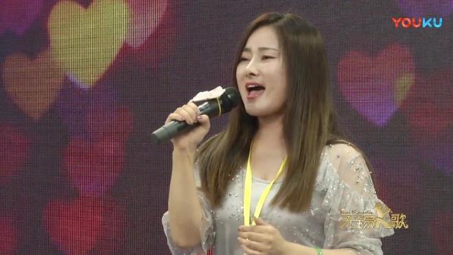 无锡k歌7月精英赛参赛选手胡萍