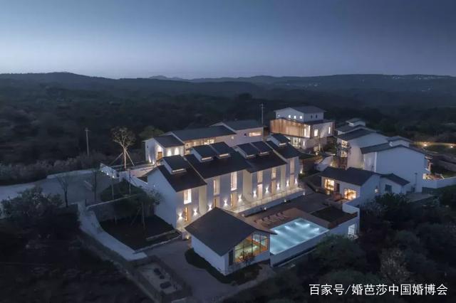 中国最美的100家民宿院子 看看你城市有几家(一) 推荐 第52张