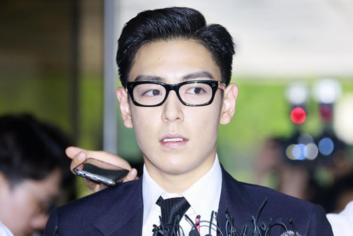 胜利退团后BIGBANG又出事,成员崔胜铉服役期间被曝狂请假