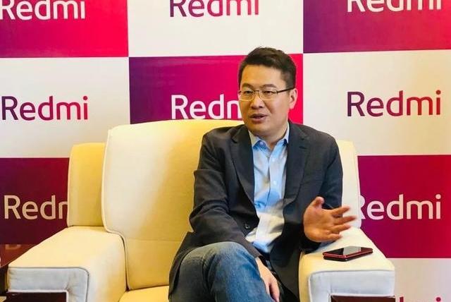 """卢伟冰的""""Redmi计划"""":挑战一切不合理溢价,征途在全球"""
