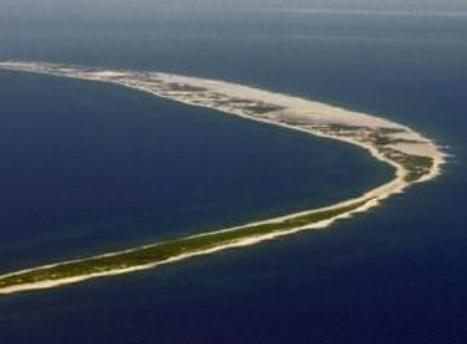 """世界上最""""恐怖""""的岛屿:500艘船在此沉没,已向东移动20"""