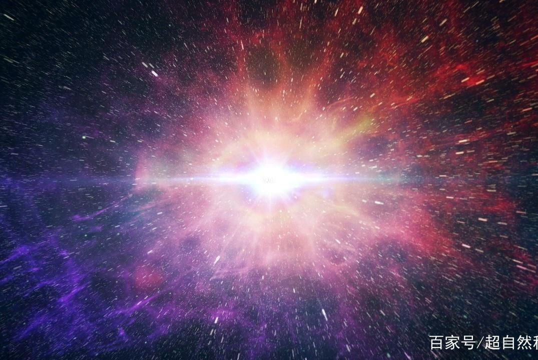 宇宙诞生之前,会是一个什么样的环境?