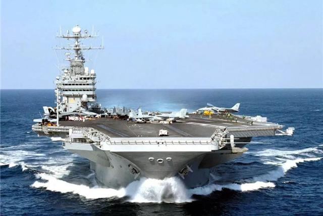 值得期待!003号2大特点完胜首艘国产航母,中国将进入双航母时代