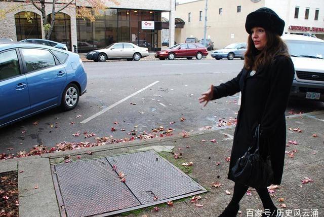 """十年前,在美国发现一座""""中国地下长城"""",见证华人生存心酸史"""