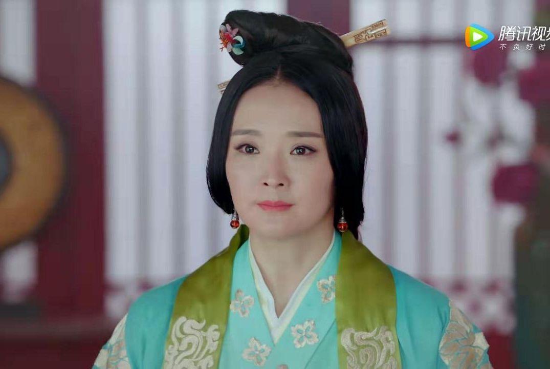 《重耳传》王艳翁虹龚蓓苾三个母亲都好美,比她们的儿子颜值高?