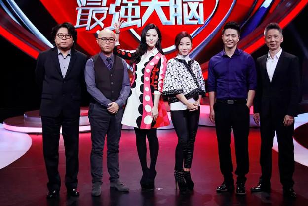 《最强大脑》选手承认造谣,魏坤琳没出轨?网友:被威胁就眨眨眼