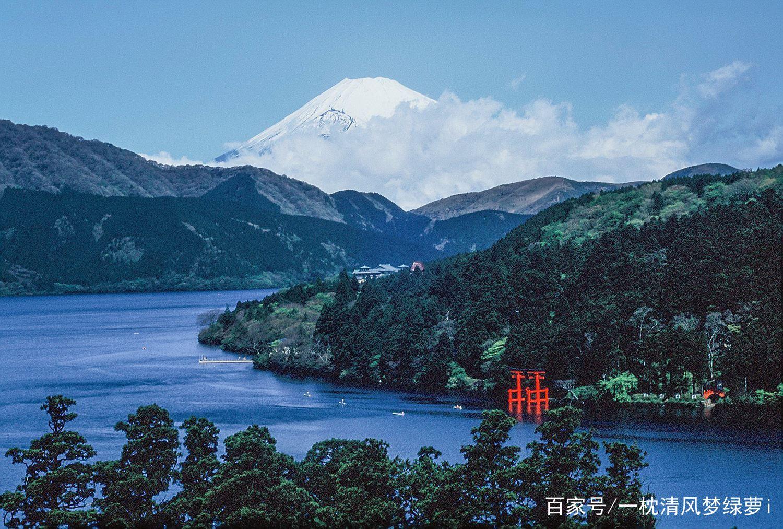 东京风景永远壮丽秀美,更加富有魅力,无比丰富的大自然的面貌!
