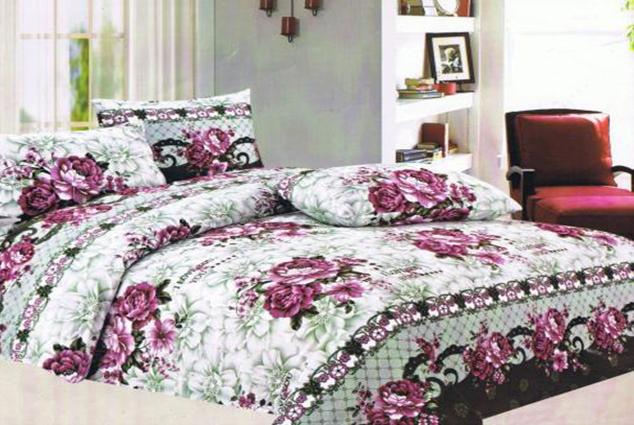 """买床单被套时,""""全棉""""与""""纯棉""""如何选?很多人都不懂其中区别"""
