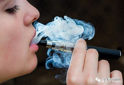 电子烟常见问题及解决方法 新手必看