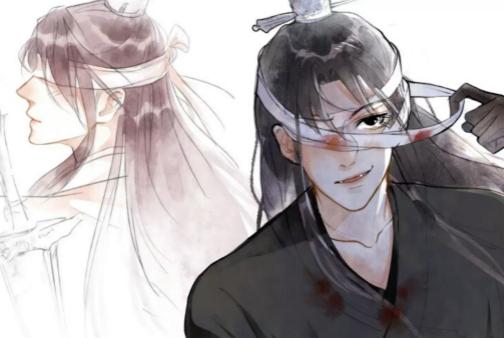 盘点:动漫中人气极高的反派角色,薛洋,明哥上榜
