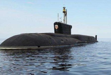 土豪!俄宣布潜艇舰长年薪300万,伙食每天都有鱼子酱和红酒