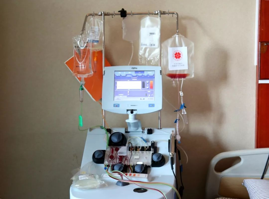 姜赟 湖州吴兴今年首例造血干细胞捐献者!