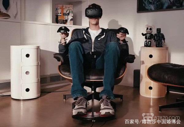 CES 2019:国外最具创新性VR/AR设备大盘点 AR资讯 第9张