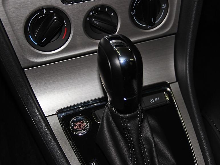 上汽大众朗逸 经典款 1.6l 自动舒适版的赏析以及品鉴