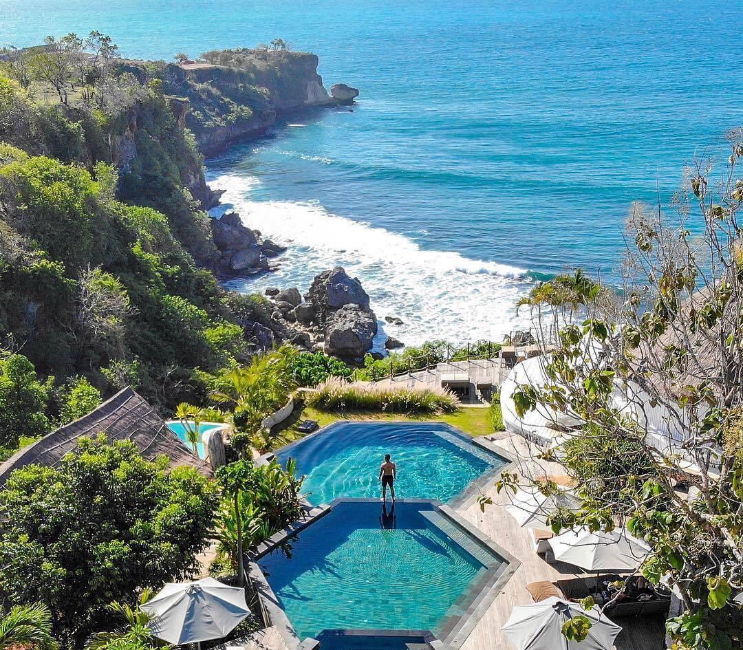 巴厘岛旅游:一流的风景三流的价格!超高性价比享受360