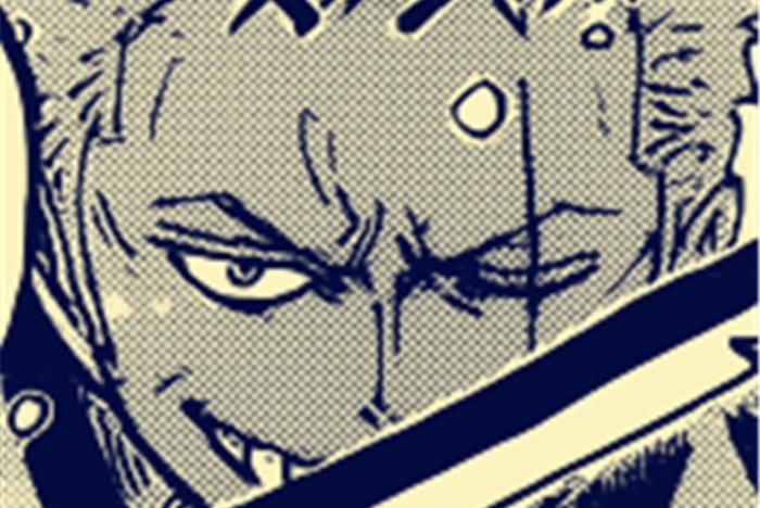 """海贼王937:索隆的奥义被接下,玲玲身体异变,""""绿发""""武士出场"""
