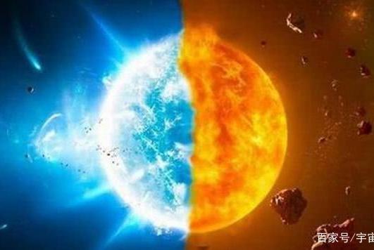 如果有太阳那么大的桶装满水,能浇灭太阳吗?