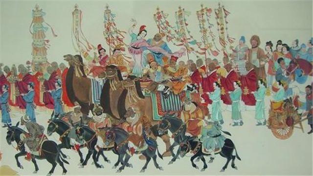 从初中古诗词《闻王昌龄左迁龙标遥有此寄》看唐朝官职