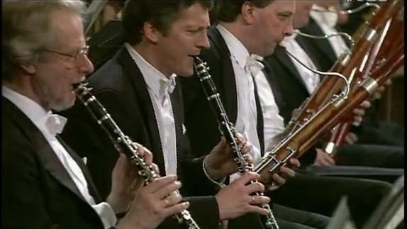古典视频 柏辽兹 拉科奇进行曲「选择 歌剧 《浮士德的沉沦》」 索尔蒂爵士 指挥