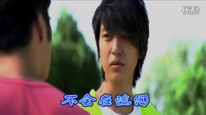 青春如期 演唱 陈荣乐 「电影 青春如期 主题歌」