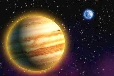 木星比1000个地球还大,它会成为恒星吗?若成了恒星地球会怎样