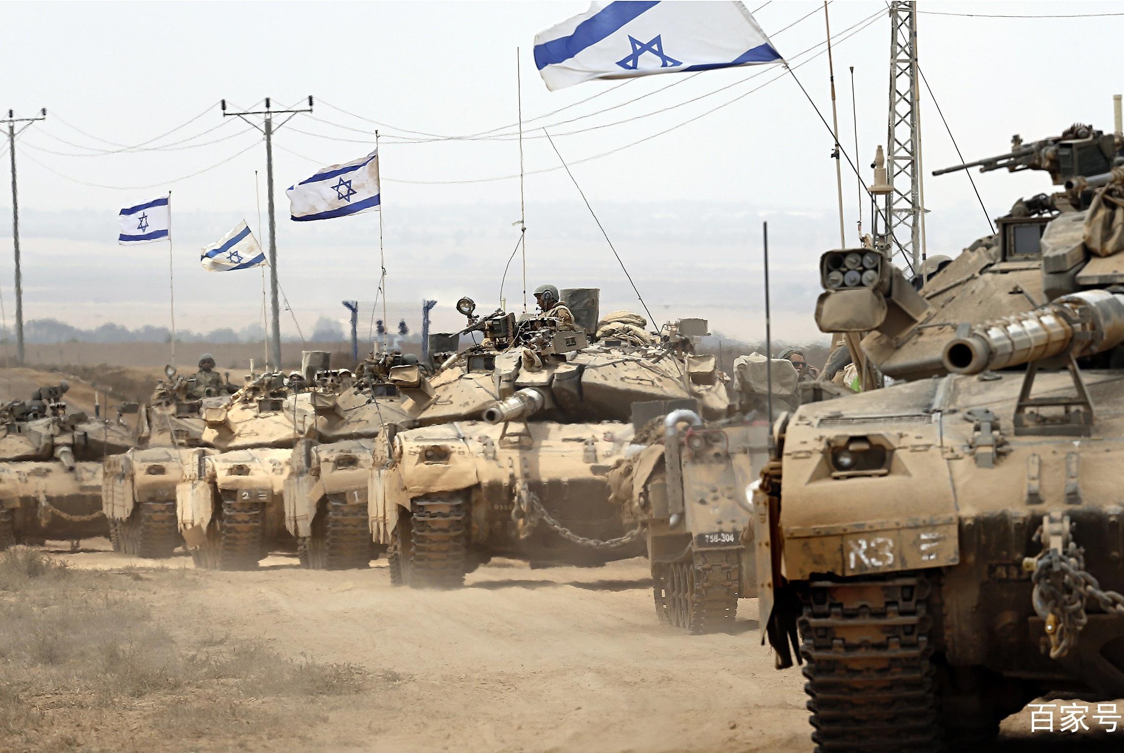 欧美帮犹太人建国,为何苏联也帮以色列?