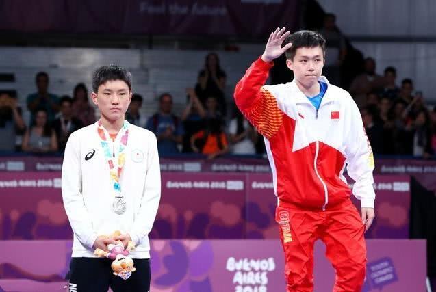 国乒局面不利!世界冠军连输外敌遭淘汰,很难与张本智和相对抗