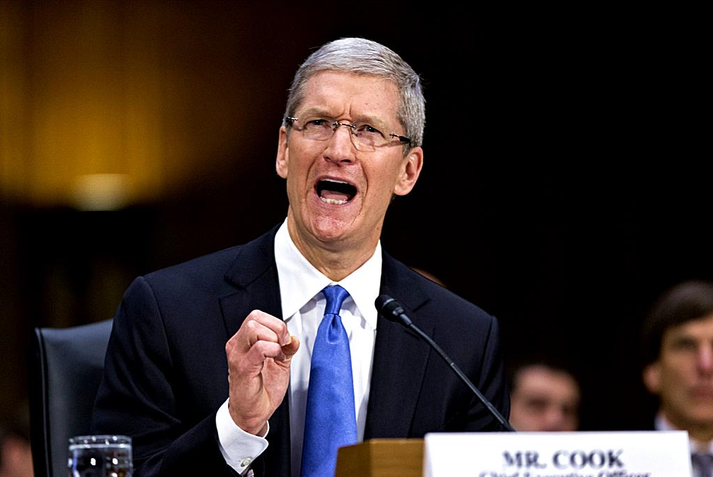 极盛而衰还是爆发前的蛰伏,苹果会走诺基亚的老路吗?