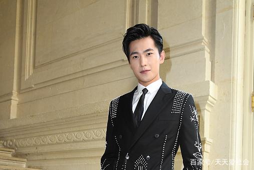 大陆电影男明星照片_一组娱乐圈中男明星的照片,杨洋,你喜欢吗?