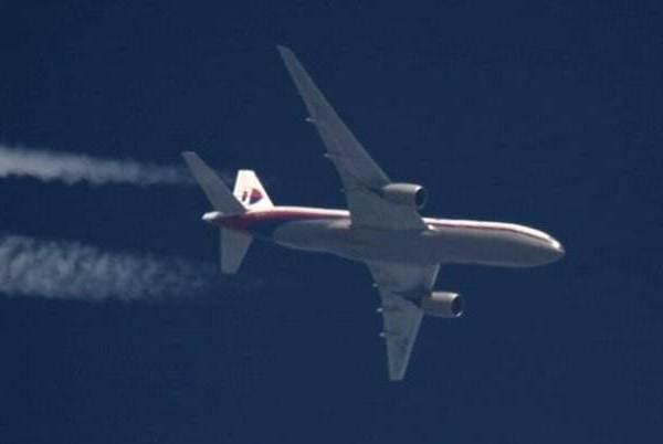 谁击落了马航MH17?自家人站出来指证,乌克兰这次脱不了干系