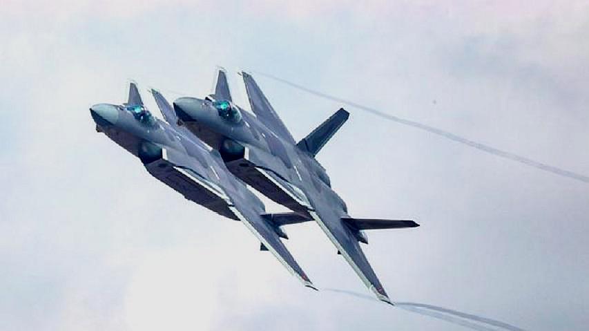 歼-20用涡扇-15开始批量生产,尼泊尔人:全力支持和尊重中国!