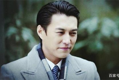 娱乐圈适合演霸道总裁的男星不光是靳东,还有贵气优雅的他!