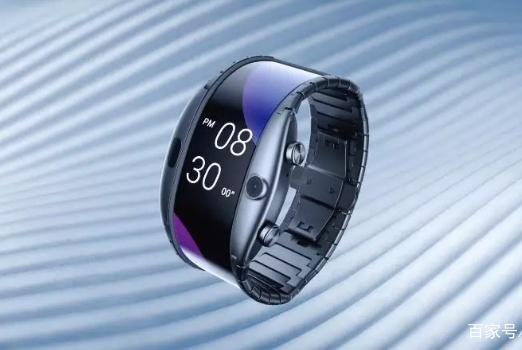 努比亚发布柔性屏腕表手机,鸡肋还是超前